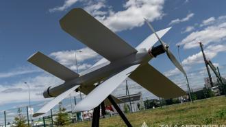 """Российские конструкторы разработали первую в мире """"систему воздушного минирования"""""""