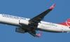 Турецкий Boeing совершил экстренную посадку в Иркутске
