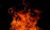 В Шушарах эвакуировали 100 жильцов дома из-за пожара в подвале