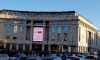 Фанаты Тимати перегородили вход к Московскому вокзалу
