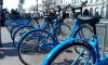 Петербуржцы стали пользоваться велопрокатом в 5 раз активнее в 2015 году