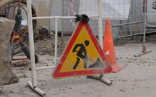 Главную улицу Гатчины отреставрируют