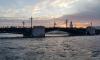 Ограничения с Тучкова моста уберут 15 декабря