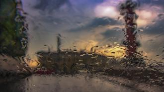 В среду в Петербурге похолодает, пройдет дождь