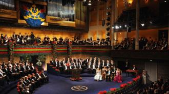 Нобелевку по экономике получили трое американских ученых