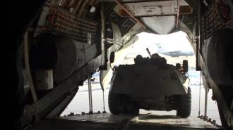 """Госиспытания самоходки """"Магнолия"""" для экстремальных условий завершат в 2022 году"""