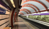 В метро Петербурга запретят торговать, просить милостыню и забывать вещи