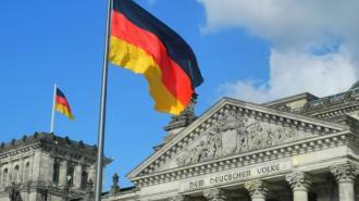 Меркель, Макрон и Зеленский призвали Россию отвести войска от Украины