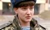 Савченко напугала Порошенко словами о желании стать президентом