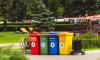 В Петербурге организуют акцию раздельного сбора мусора