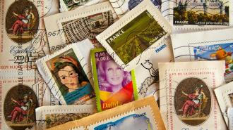 """""""Почта России"""" официально опровергла информацию о потерянных письмах на улице Коллонтай"""