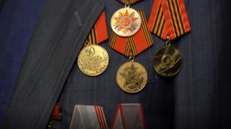 """В Красносельском районе на доме ветерана установят памятный знак """"Здесь живёт Герой"""""""
