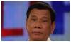 Президент Филиппин снова матерится в адрес видных политиков