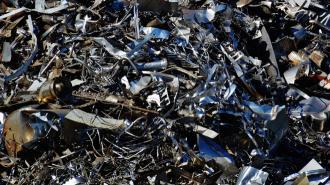 В Колпинском районе вскоре будет ликвидирована несанкционированная свалка