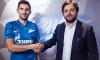 ФутболистАлексей Сутормин дал первоеинтервьюпосле возвращения в Петербург