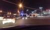 Беременная женщина пострадала в ДТП с перевертышем на Северном проспекте