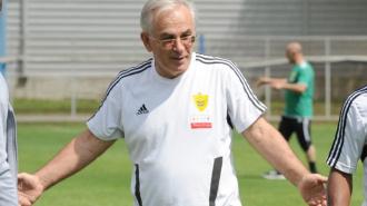 Игроки уходят, а Гаджи Гаджиев возвращается в Анжи