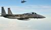 Американские истребители рухнули в Тихий океан