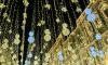 В Петербурге приостановили конкурсы на новогоднее украшение города