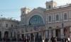 Из-за бесхозной сумки пассажиров попросили покинуть Балтийский вокзал
