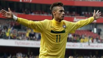 Барселона получит от ФИФА 238 тыс евро компенсации за травму Неймара