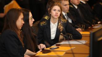 """Студентам """"Горного"""" дали гранты на обучение"""