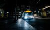 В Новый год и Рождество на ночных автобусах проехались 4 тысячи человек