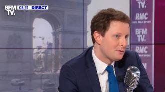 В МИД Франции оценили перспективы вступления Турции в Евросоюз