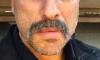 Дмитрий Нагиев сделал селфи с усами как у Александра Лукашенко