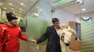 Сбербанк поставил рекорд по жилищным кредитам