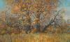 """Выставка """"Золото листвы, серебро дождя"""""""