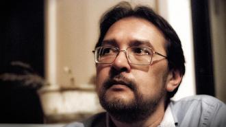 Известный русский поэт покончил с собой в Эквадоре