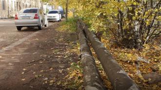 В Петербурге за год отремонтируют 270 км теплосетей