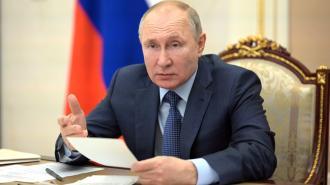 Эксперт прокомментировал разговор Байдена и Путина