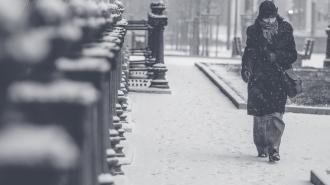 Дождь и мокрый снег ожидаются в Петербурге 6 апреля