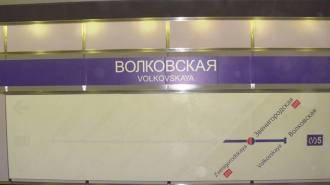 Машиниста метро, застрелившего коллегу на станции Волковская, арестовали