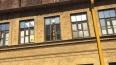Голый мужик на крыше дома на Большой Пушкарской напугал ...