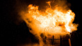 Житель Санкт-Петербурга сгорел на даче в Ленобласти