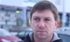 Легендарный экс-футболист Зенита Александр Спивак на Piter.tv