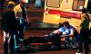 """В Петербурге водитель """"девятки"""" сбил двух подростков и скрылся с места ДТП"""