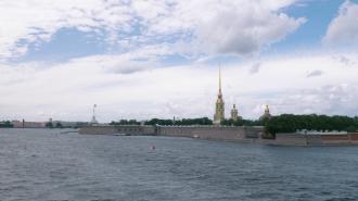 В пятницу в Петербург вернется жара до +26 градусов