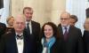 Президент Франции поздравил директора Эрмитажа с днем рождения