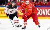 Сборная России по хоккею забыла в отеле Дании сумку с вещами