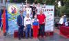 Выборгский лыжник завоевал третье место на Всероссийских соревнованиях в Муроме
