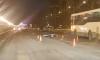 На Софийской ночью произошло смертельное ДТП