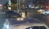 На площади Ленина иномарка сбила мужчину