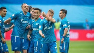 """Гендиректор """"Зенита"""" надеется, что Дзюба сыграет в матче против ЦСКА"""