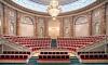 В Эрмитажном театре готовятся к благотворительной серии кинопоказов