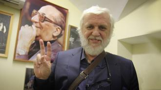Ушел из жизни петербургский музыкальный журналист Михаил Садчиков