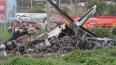 Столкнувшиеся над Словакией самолеты перевозили парашюти...